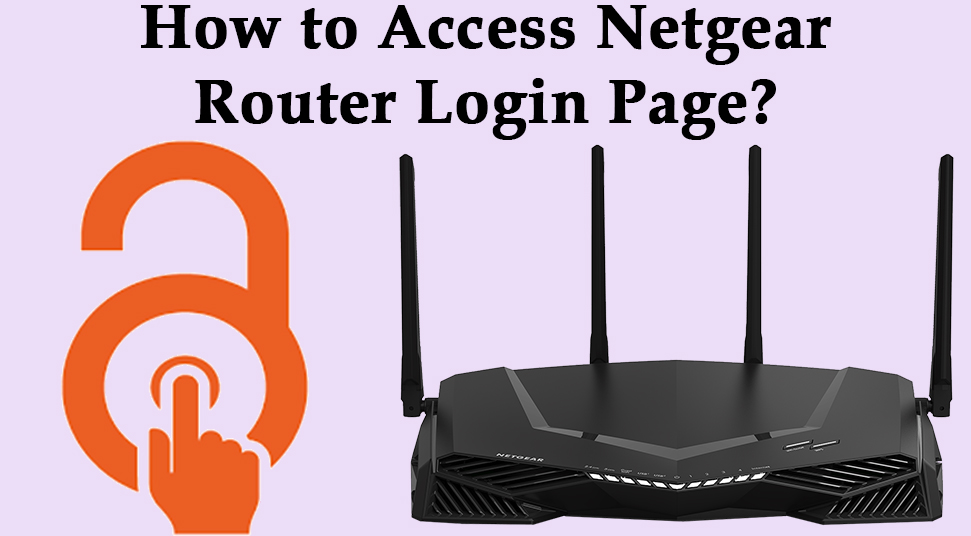 Netgear Router Login to Access Router - Best RouterGuide